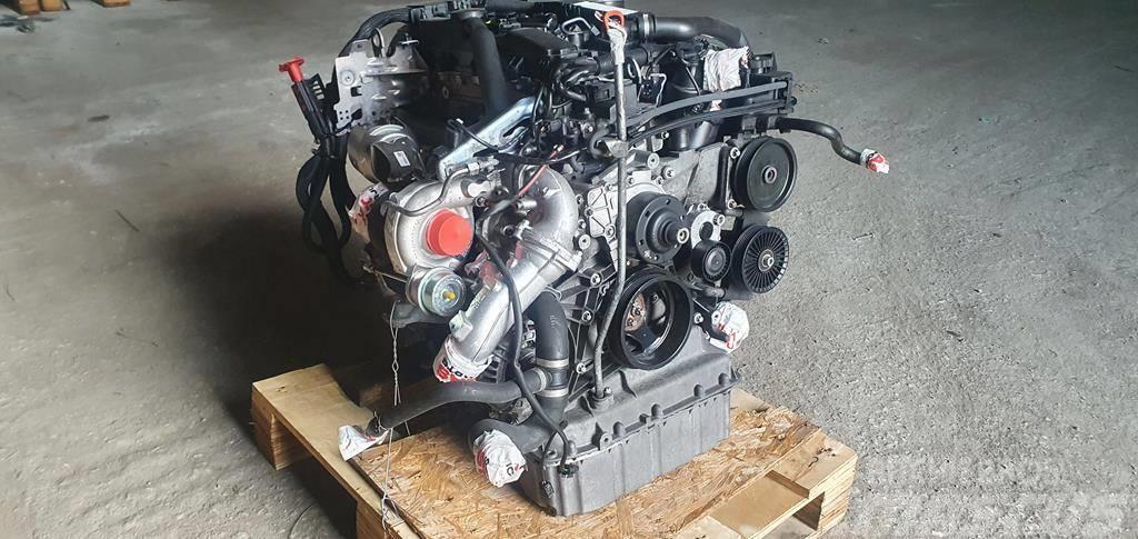 Mercedes-Benz Sprinter 651