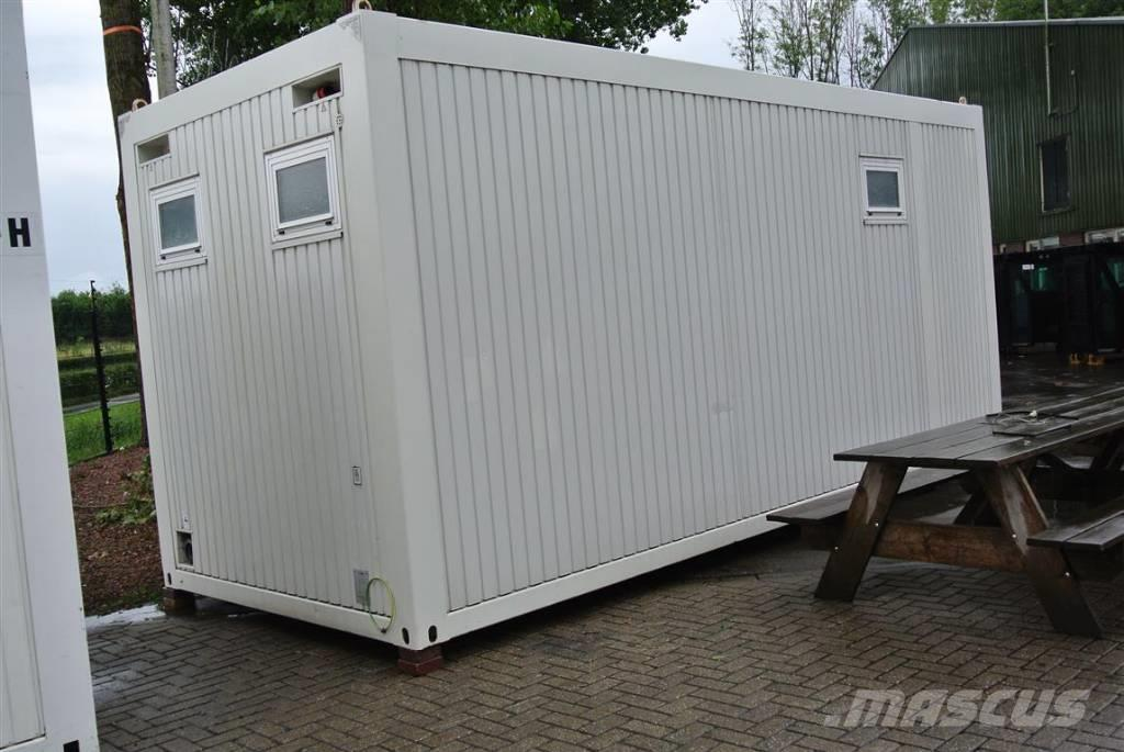 [Other] Streif mobiel toilet container