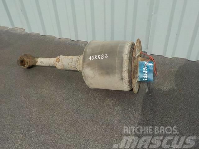 MAN TGA Air suspension bellows 81436506020/77170000110