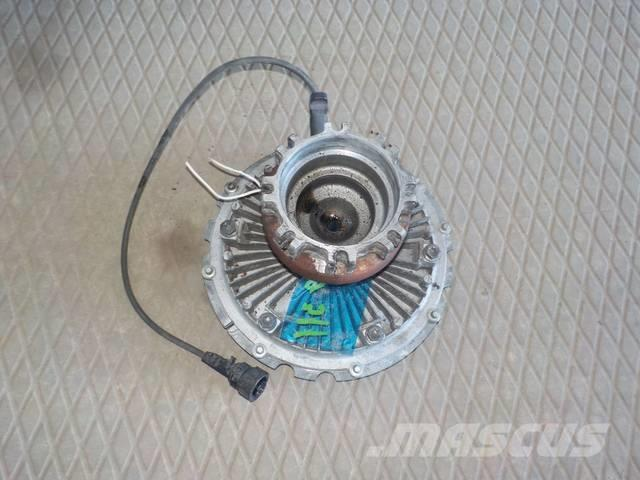 Renault Premium II Viscous fan clutch 7420993866/8MV376757