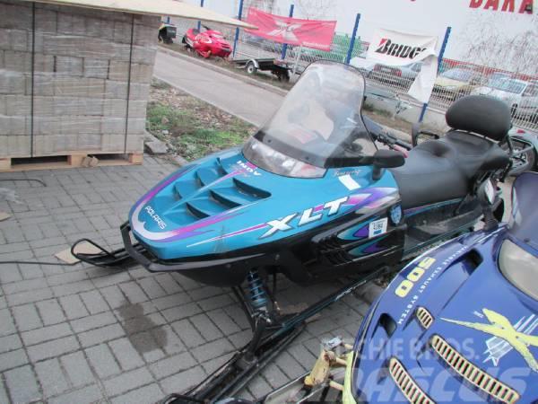 Polaris XLT 500 Indy Touring
