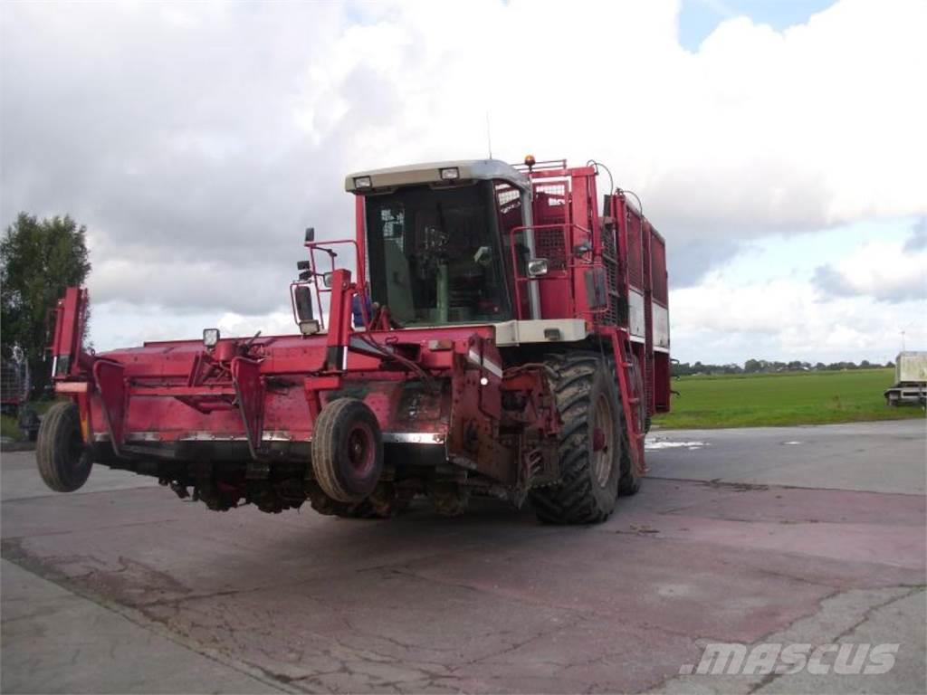 Agrifac Big Six