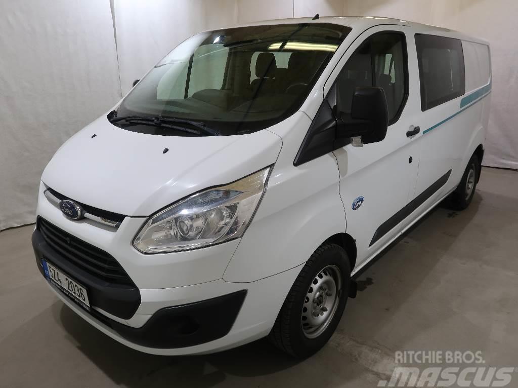 Ford Transit  Custom 6 Míst