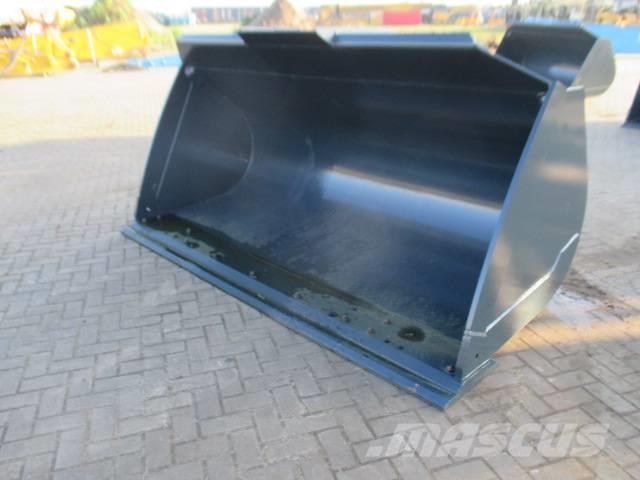 Hyundai Loader Bucket - HL 960