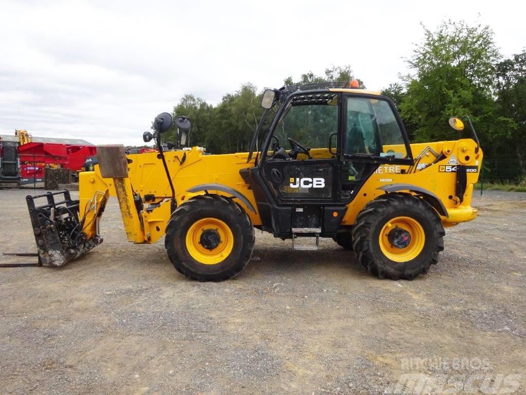 JCB 540-200
