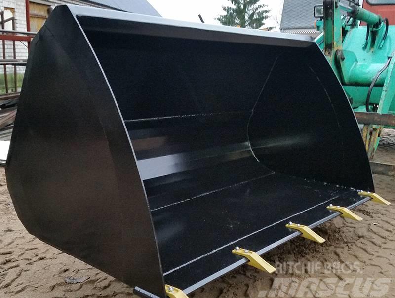 SID Volumenschaufel/ Volume Bucket 1,8 m