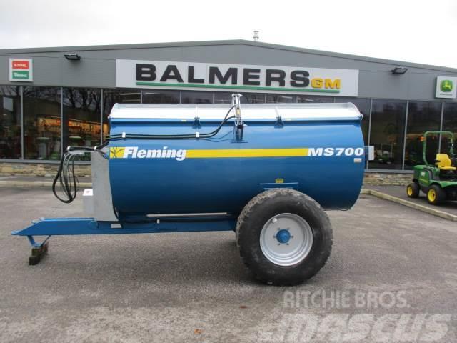Fleming MS700