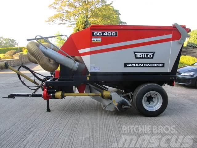 Trilo SG400