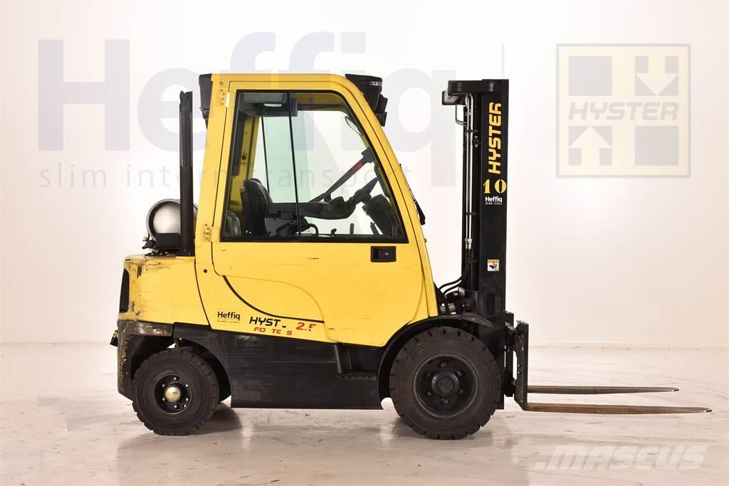 Hyster H2.5FT-A-L