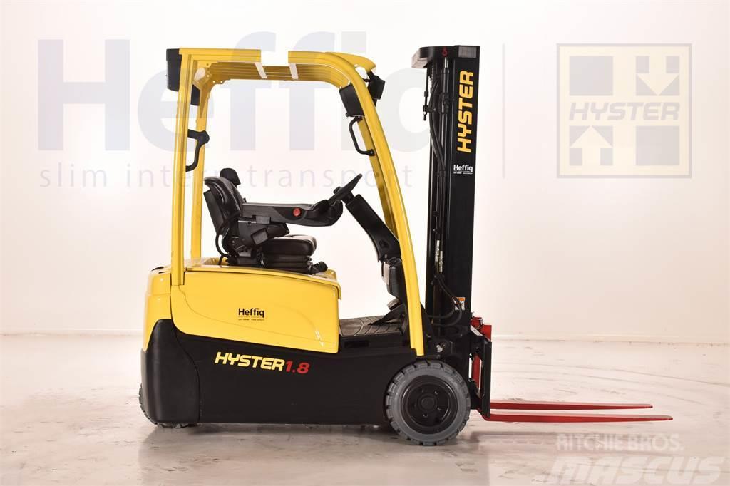 Hyster J1.8XNT-MWB-48