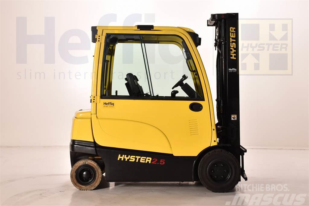 Hyster J2.5XN-80