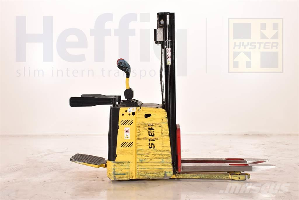 Hyster S1.5S-24