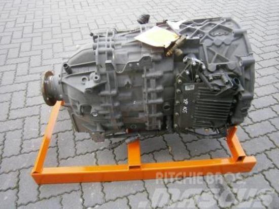 DAF 12AS2130 TD