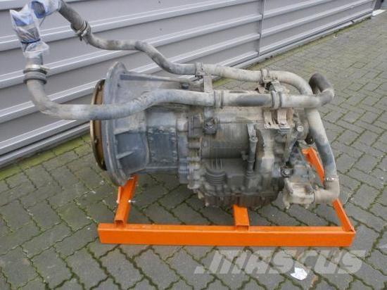 DAF 6MD3000