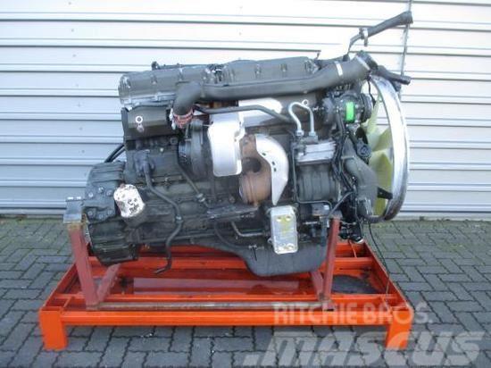 DAF XE 315 C