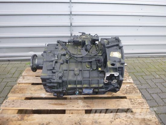 Renault 6AS1000TO