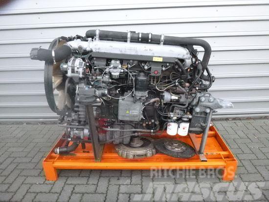 Renault dCi 11C