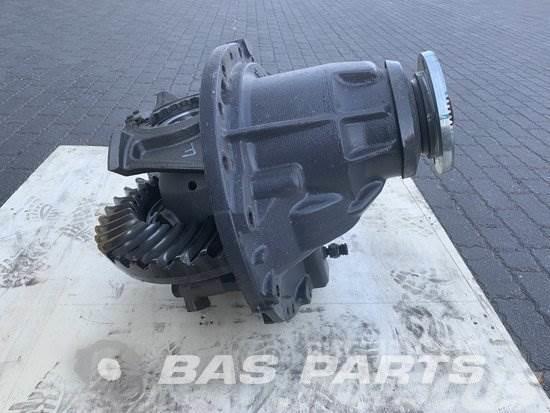 Renault Differential Renault P13170 7420836791