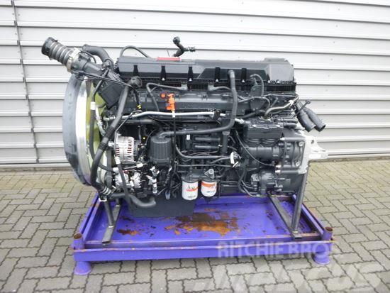 Renault DTI13 520