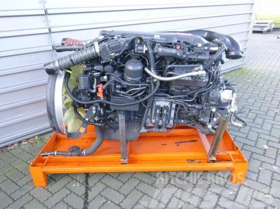 Renault DTI8