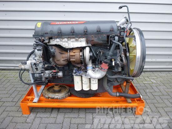 Renault DXi11 450