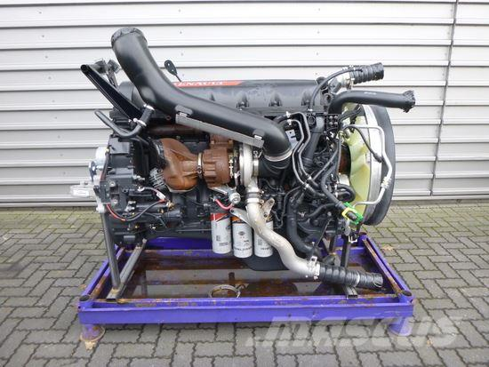 Renault DXi11 430