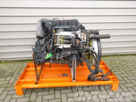 Renault DXi5 160