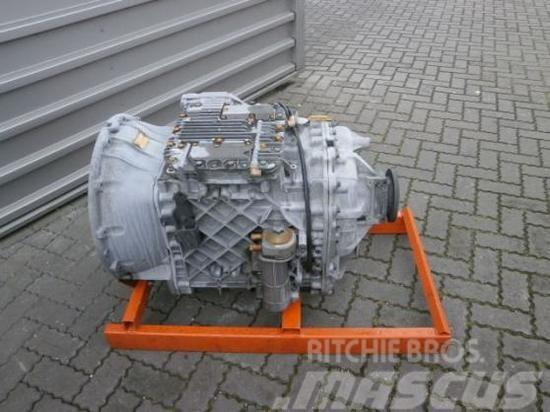 Volvo AT2412C
