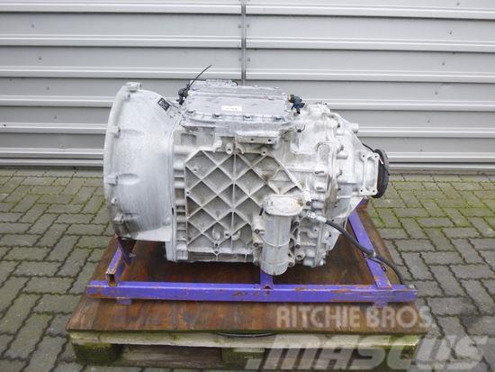 Volvo AT2612E