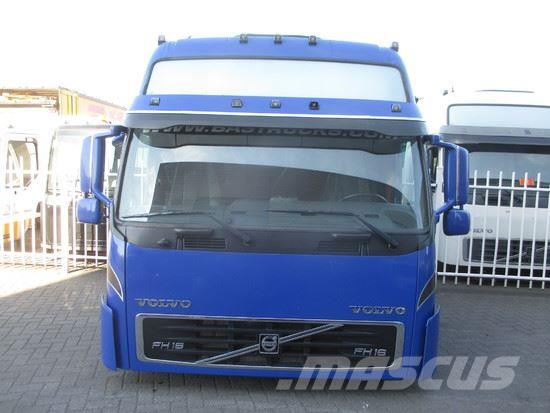 Volvo L2h3 Cabins Price 163 4 734 Year Of Manufacture