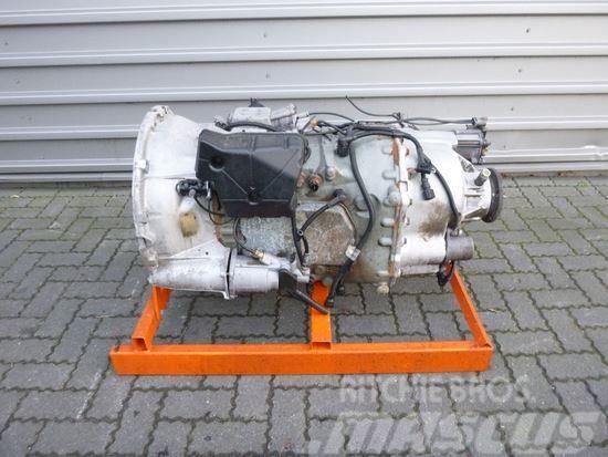 Volvo VT2214B