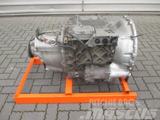 Volvo VT2412B
