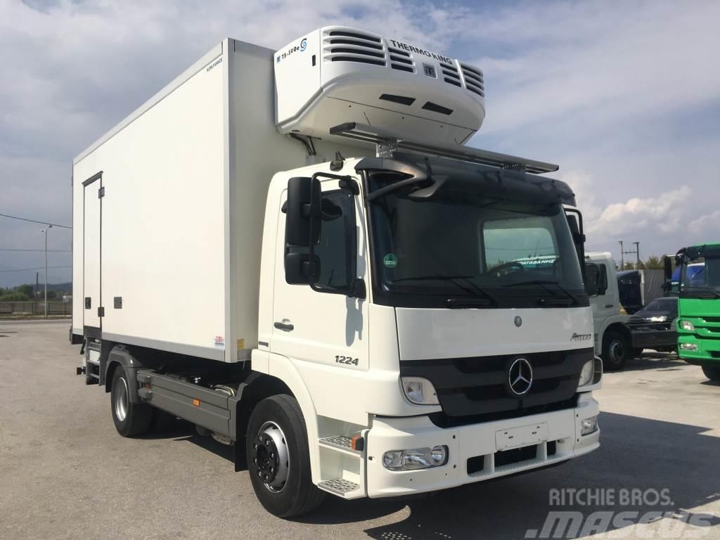 Mercedes-Benz 1224 EURO5