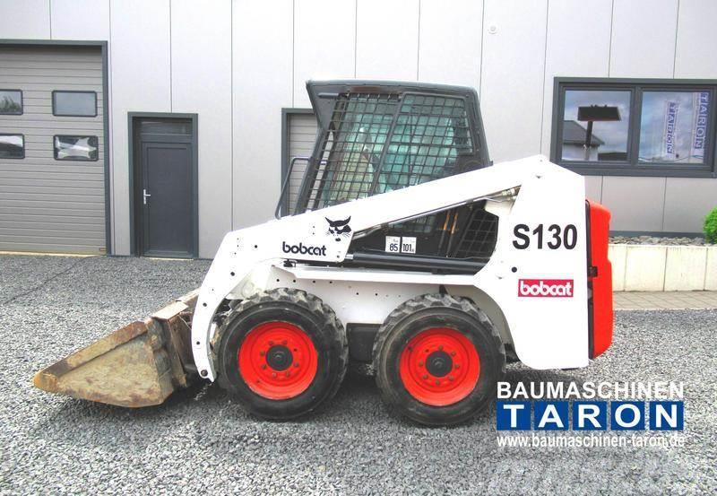 Bobcat S130 (wie 753 CAT 216 226 773 S150 S160 S100)