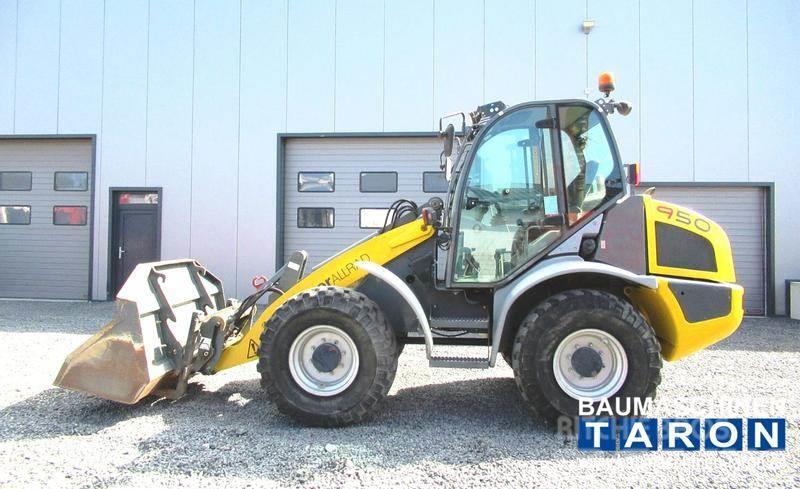 Kramer 950 (wie 850 WA70 L25 380 1150 TL80)