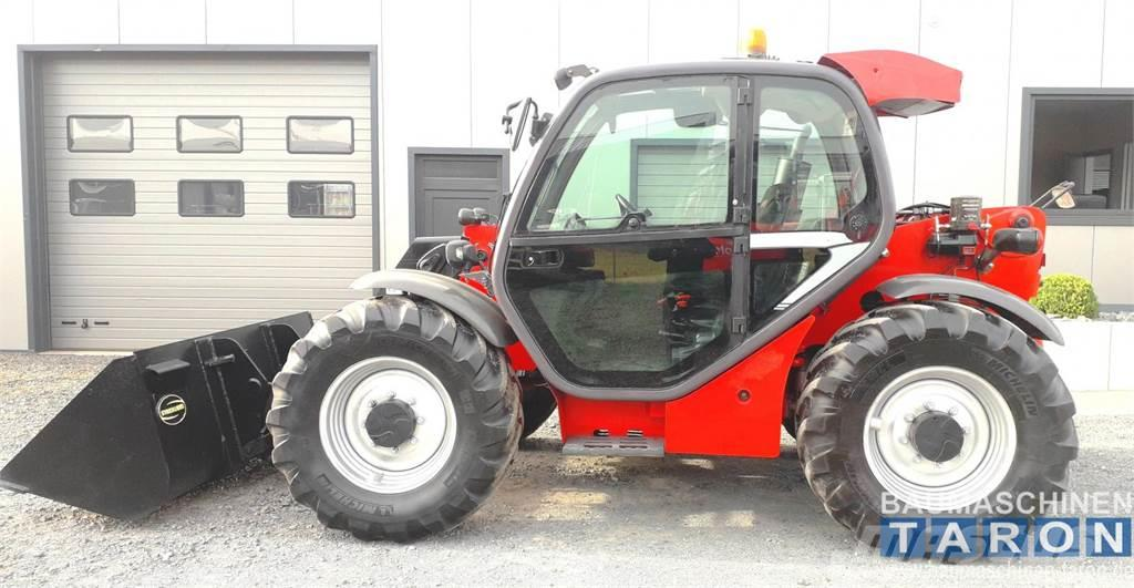Manitou MLT634-120 (wie T3571 MLT633 TH220 TH407 TH40