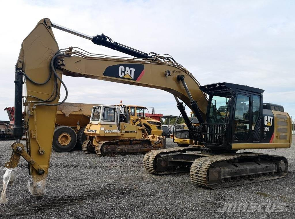 Caterpillar CAT 324 ELN