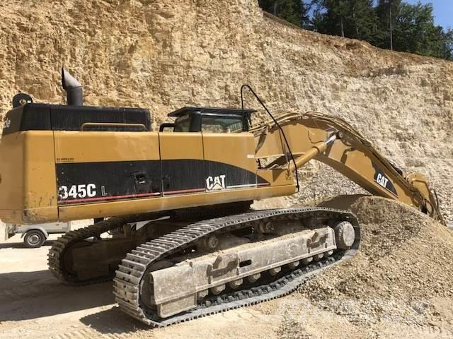 Caterpillar CAT 345 CL
