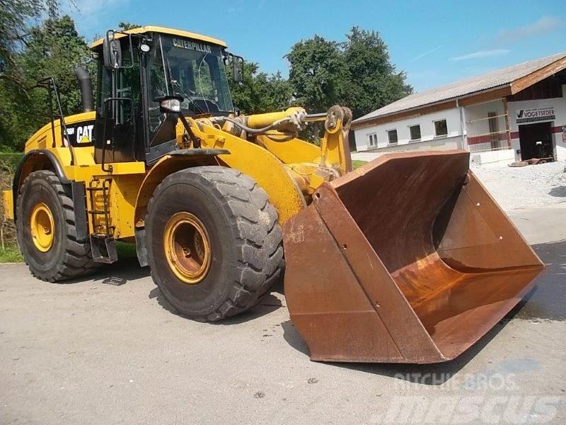 Caterpillar CAT 966 H