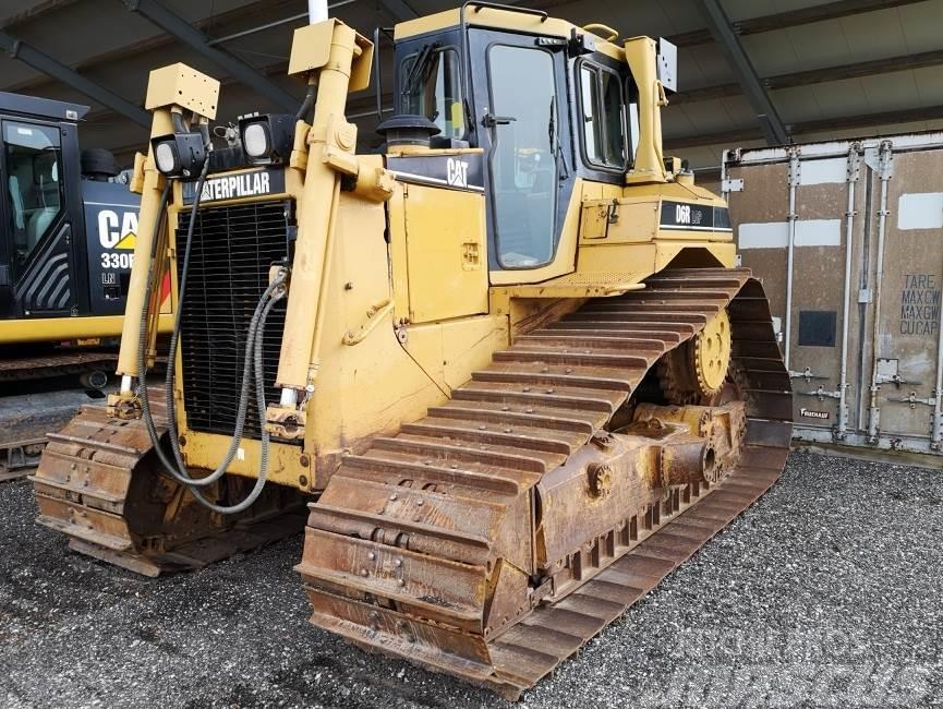 Caterpillar CAT D6R-II LGP