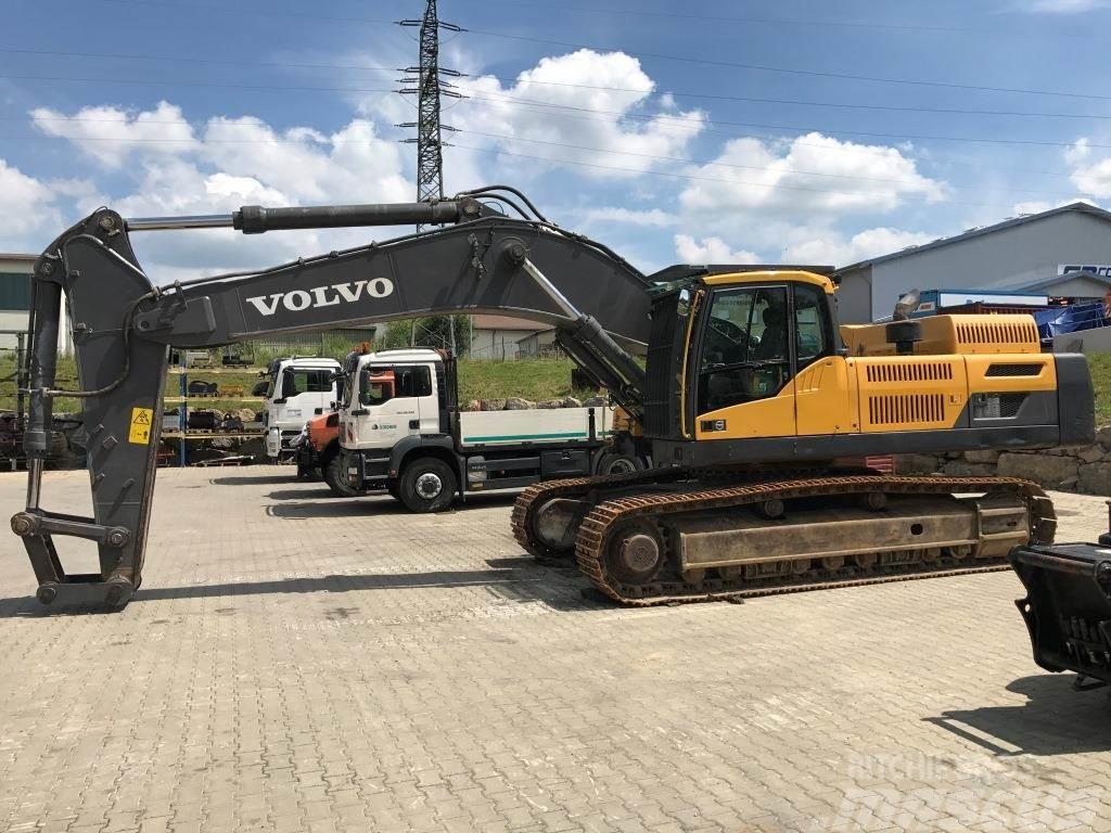Volvo EC 480 DL