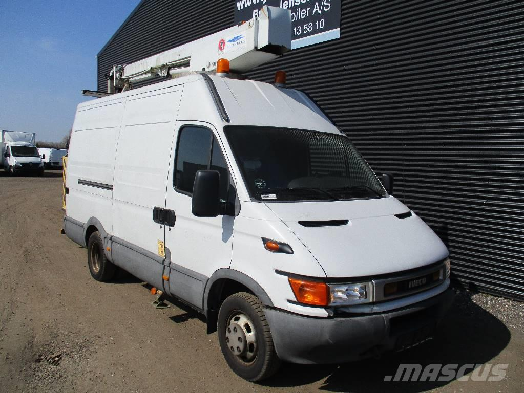Iveco Daily 50 C 13