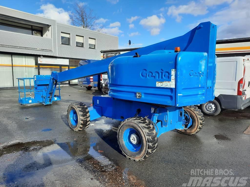 Genie S 45-6472 16Meter 4x4
