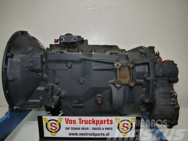 Scania SC-4 GR-900 R N.T.