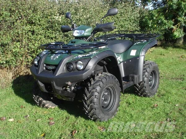 TGB 500 SL Quad Bike