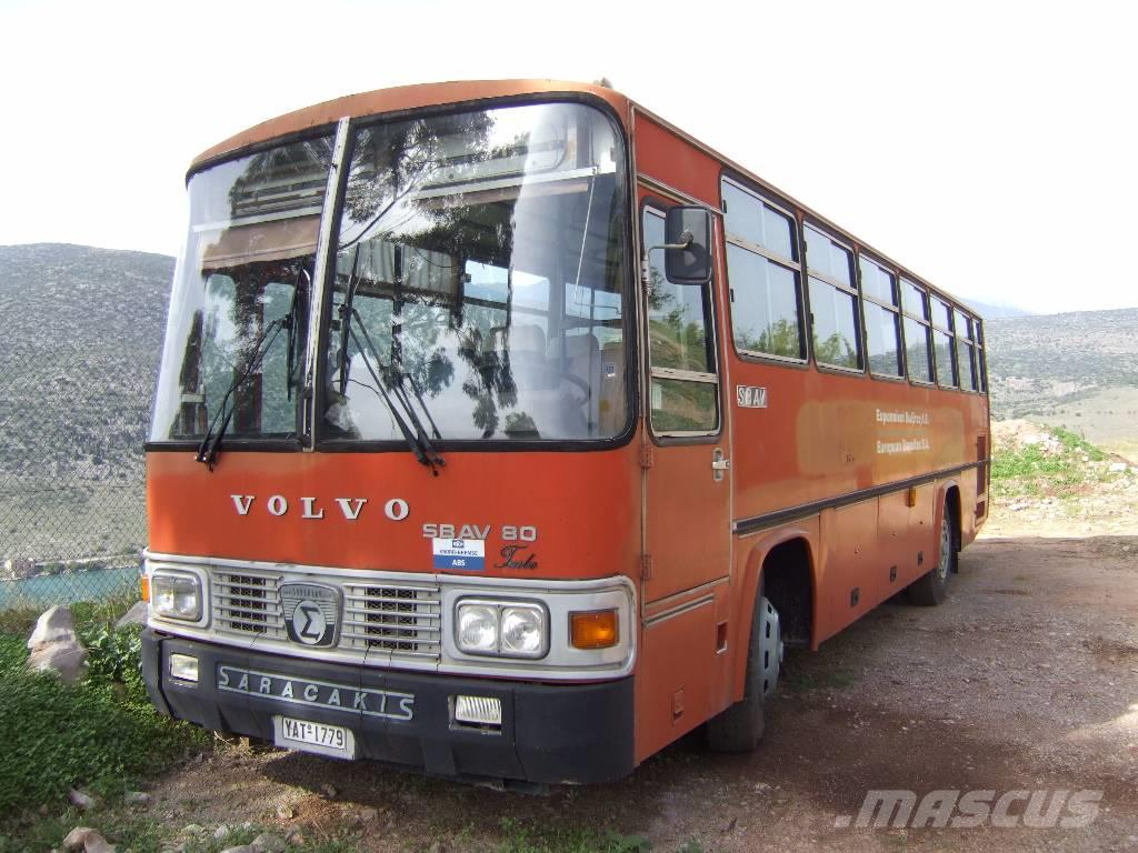 Volvo SBAV 50