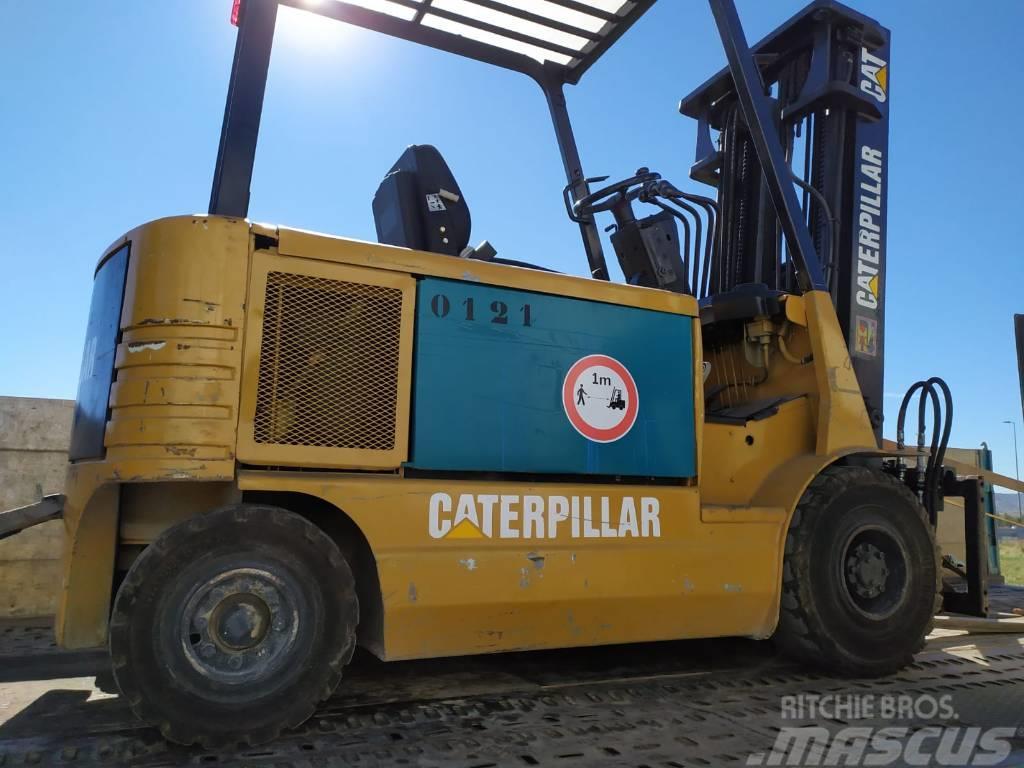 Caterpillar EP 25