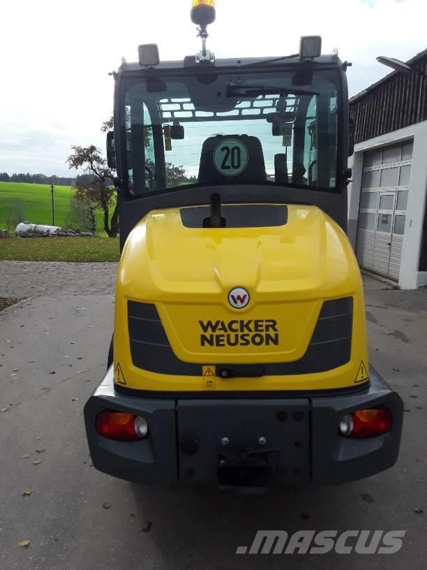 Wacker Neuson WL 38