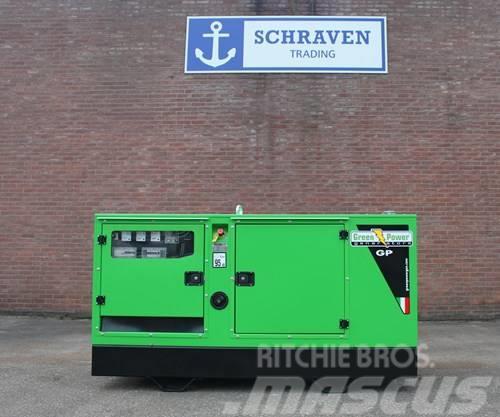 Green Power GP33S/D