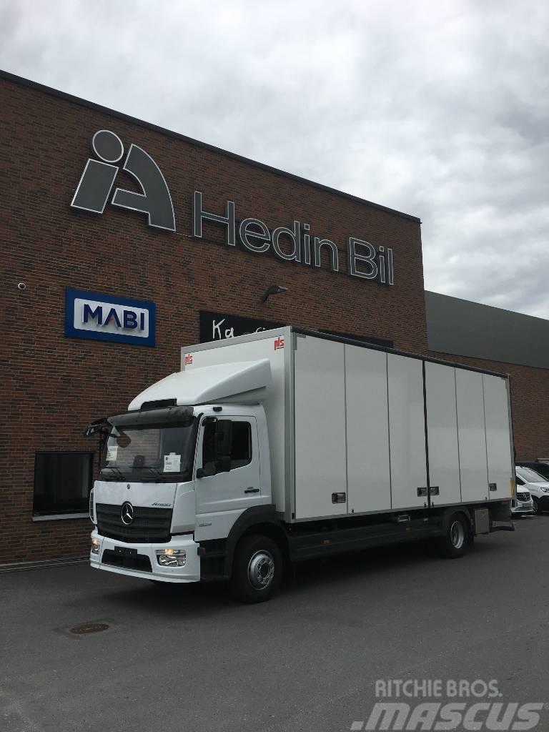 Mercedes-Benz ATEGO 1523 snabb leverans